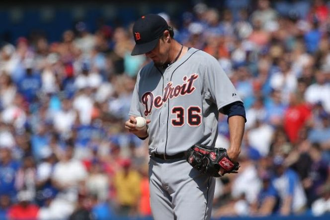 If Joe Nathan can't return to form, it might be a very long season for Detroit. (Photo by Tom Szczerbowski/Getty Images)